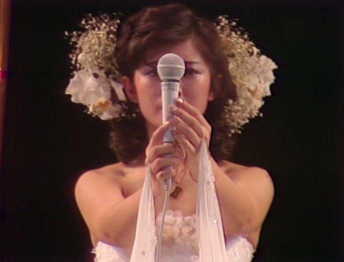 ラスト 動画 百恵 山口 コンサート